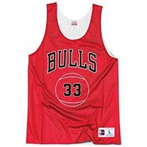 Mitchell & Ness Chicago Bulls Scottie Pippen 33
